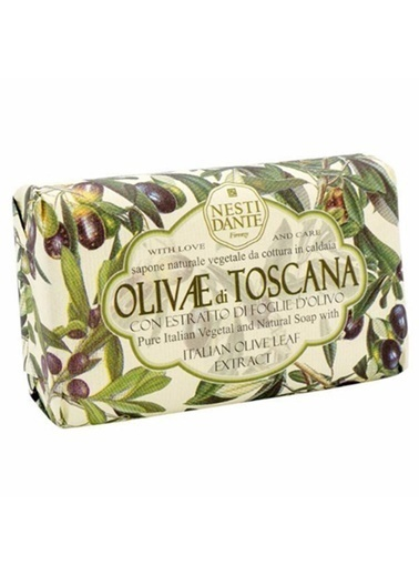 Nestidante  Olıvae Dı Toscana Con Estratto Dı Foglıe D'Olıvo Sabun 150 Gr Renksiz